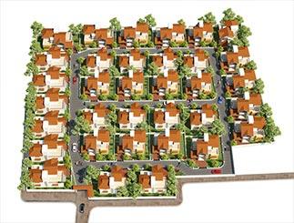 Villa plots in Haripad