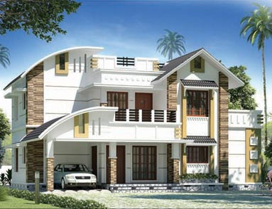 Luxury Villas in Haripad